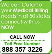 Find Medical Billing Companies in Your Area