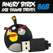 Angry Birds USB Flash Drives - 40% Off