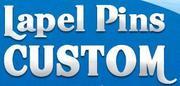 Order Custom Made Lapel Pins
