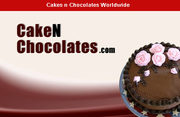 Cakes and Chocolates for Mothers Day