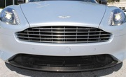 2014 Aston Martin DB9 Base