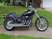 2006 - Harley-Davidson Softail Nightrain