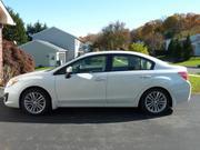 Subaru Impreza 45200 miles