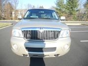 2004 Lincoln 8 Lincoln Navigator ULTIMATE