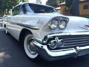 1958 Chevrolet Impala Impala