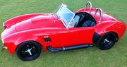 2015 Shelby Cobra Replica SC