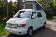 2003 Volkswagen EuroVan Camper by Winnebago