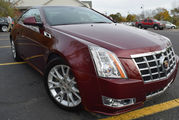 2014 Cadillac CTS PREMIUM COLLECTION-EDITION