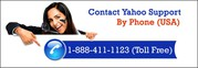 YAHOO Customer Service Toll Free Number 1-888-411-1123