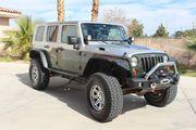 2008 Jeep Wrangler Unlimited Rubicon