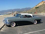 1955 Buick Super Riviera Hardtop