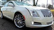 2014 Cadillac XTS XTS PLATINUM