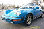 1976 Porsche 911 131000 miles
