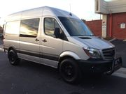 2014 Mercedes-Benz Sprinter 2500 Crew Van High Roof