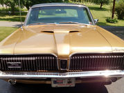 1968 Mercury CougarXR-7
