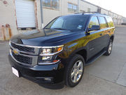 2015 Chevrolet Tahoe 4X4 Luxury