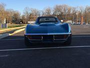 1972 Chevrolet Corvette Convertible 4spd