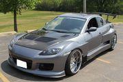 2004 Mazda RX-8 TU 34650 miles