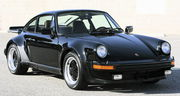 1977 Porsche 911 Coupe Turbo