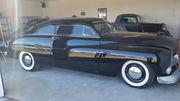 1950 Mercury monterey monterey