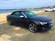 2015 Audi S5 3.0T Premium Plus
