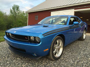 2009 Dodge Challenger Classic package