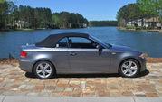 2009 BMW 1-SeriesBase Convertible 2-Door