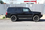 2007 Jeep CommanderSPORT