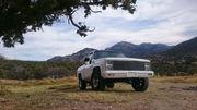 1982 GMC Sierra 1500