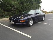 1993 BMW 8-Series 850CI