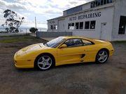 1998 Ferrari 355 F1F1