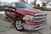 2015 Ram 1500 4WD BIG HORN-EDITION(HEMI) Full Crew Cab Pickup