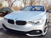 2015 BMW 428I HARD TOP CONVERTIBLE Base Convertible 2-Door