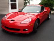 2007 Chevrolet Corvette 2lz