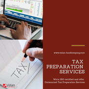 Tax Preparation Services | Tax Return Services