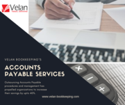 Outsourcing Accounts Payable Services | Accounts Payable Specialist
