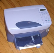 HP  PSC950  Photo Print/Fax/Scan unit