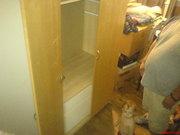 IKEA closet wardrobe clothes storage free folder